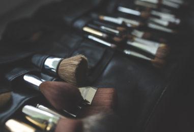 Gąbki do makijażu i wszystko o nich