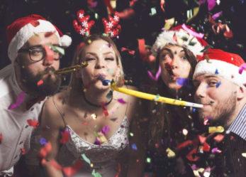 Przepis na udaną świąteczną imprezę firmową