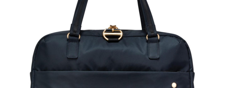 ee9897aba3558 Pacsafe – bezpieczna torba dla nowoczesnej kobiety