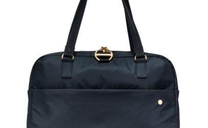 Pacsafe – bezpieczna torba dla nowoczesnej kobiety