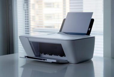 Papier do drukarki – gdzie zaopatrzyć swoją firmę?