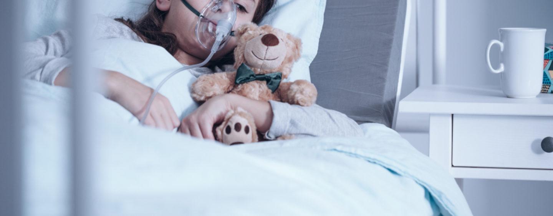 Objawy białaczki są niespecyficzne. Obserwuj swoje dziecko.