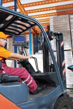 System WMS- jak usprawnić logistykę magazynową Twojego przedsiębiorstwa.
