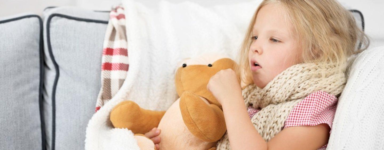 Jak pomóc dziecku w chorobie?