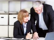 Dlaczego warto zatrudniać pracowników powyżej 50. roku życia?