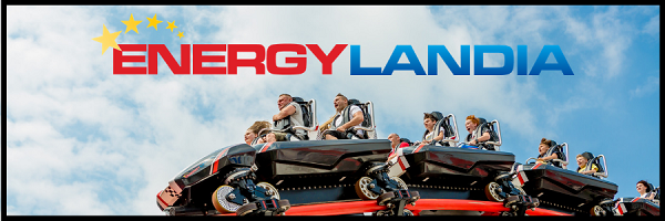 eventy firmowe - Energylandia