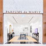 Bogata kolekcja męskich i damskich zapachów Parfums de Marly
