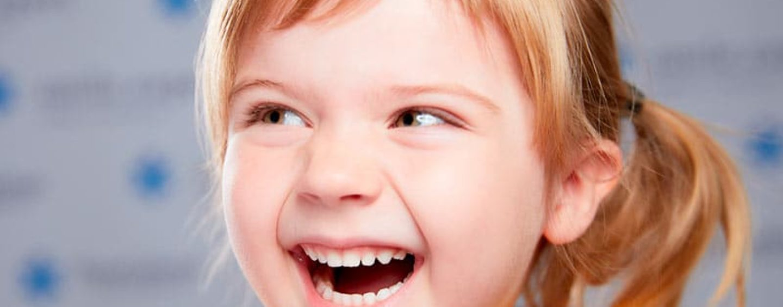 Dentysta dla dzieci – leczenie mleczaków