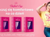 Kubeczek menstruacyjny a tampony i podpaski