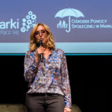 """Konferencja """"Marki Rozwiązań"""" dotycząca przeciwdziałania przemocy w rodzinie"""