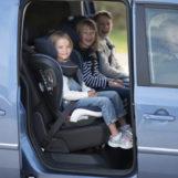 Fotelik samochodowy do 36 kg – wciąż tak samo ważny