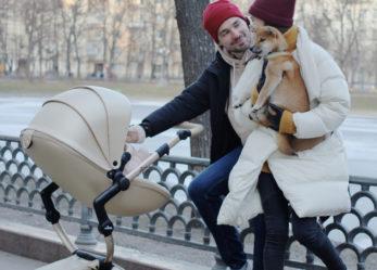 Jak wybrać miejski wózek niemowlęcy?