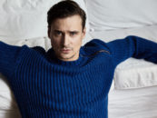 WSPIERAMY APEL AKTORA: Mateusz Damięcki chce zebrać miliony…nie dla siebie