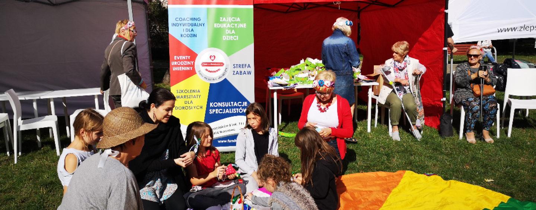 7 Festiwal Rodziny – 31.05.2020