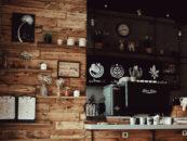 Otwierasz kawiarnię? Dowiedz się, jak możesz ją urządzić.