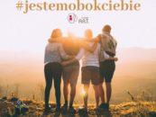 #JestemObokCiebie poniedziałek 20.04.2020