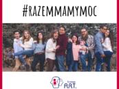 #RazemMamyMoc poniedziałek 13.05.2020