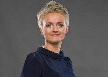 Marta Florczak nową dyrektor zasobów ludzkich w Auchan Retail Polska