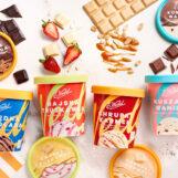 Wedlowskie lody: odkrywanie czekolady na nowo