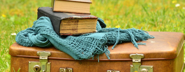 Okazje na lato, czyli co zapakować do wakacyjnej walizki?