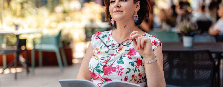 Drogowskazy szczęścia według Moniki Mularskiej – Kucharek