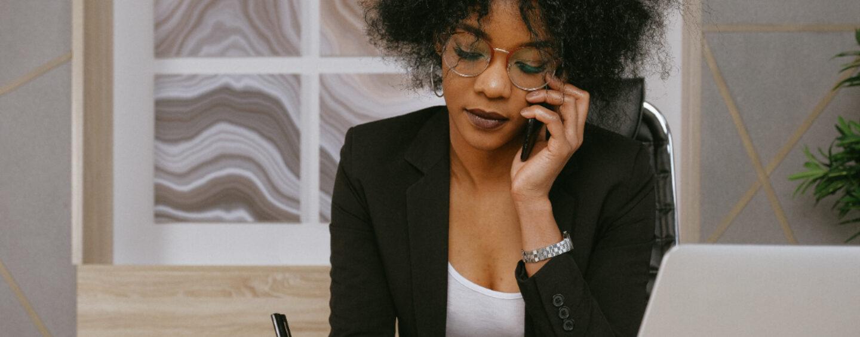 Jak zostać kobietą sukcesu?