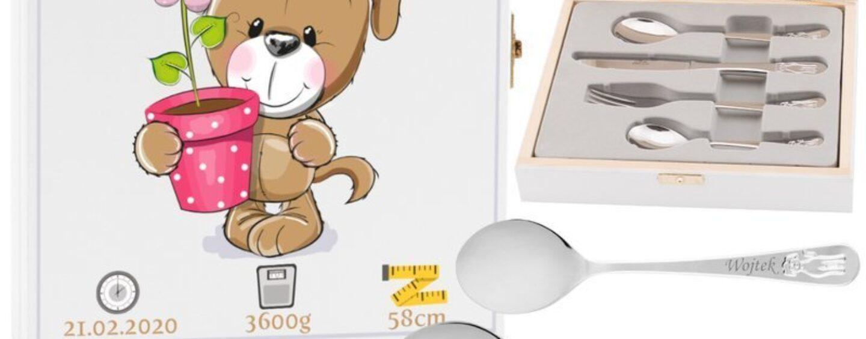 Zamiast zabawek i elektroniki – klasyczne i ponadczasowe prezenty na roczek